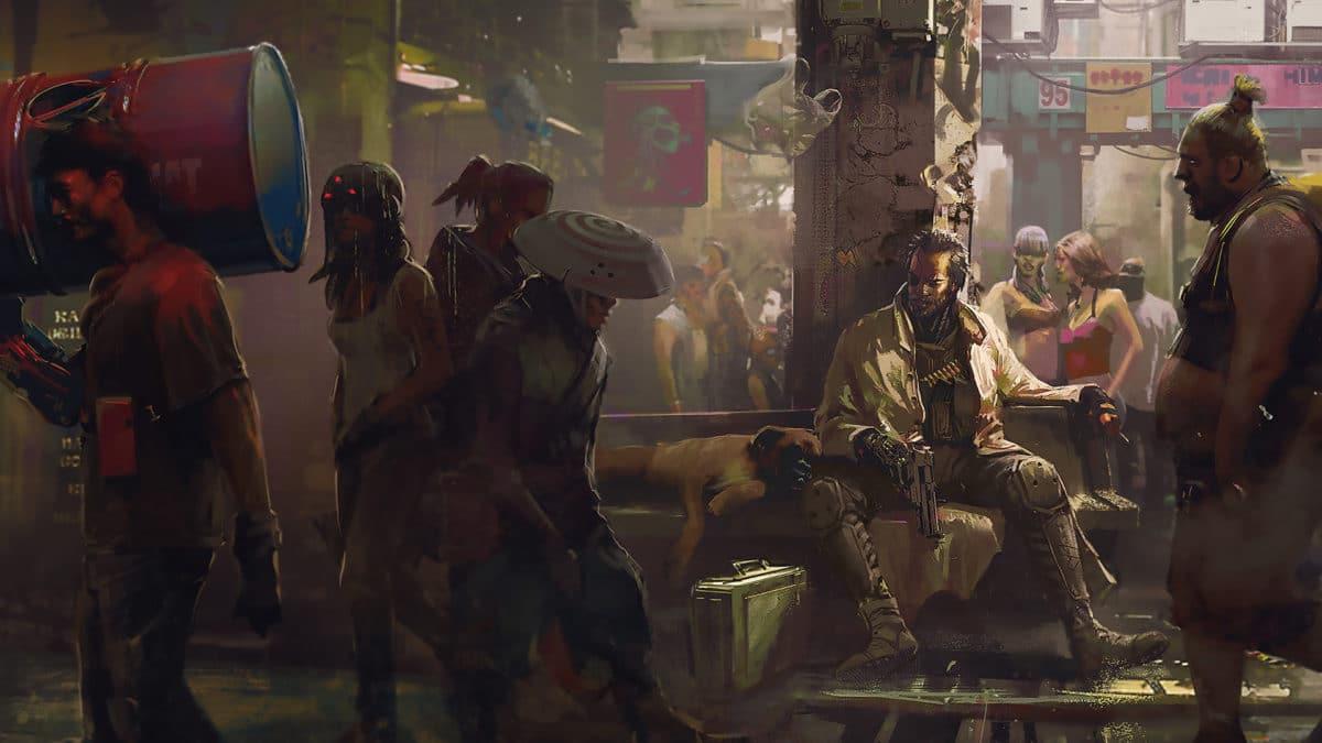 Faszination Cyberpunk: Warum lieben wir die Dystopie?