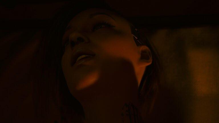 Sex with Judy in Cyberpunk 2077