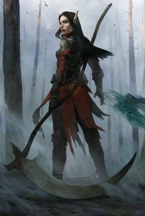 Pathfinder: Kingmaker – All companions, romances & more   S4G