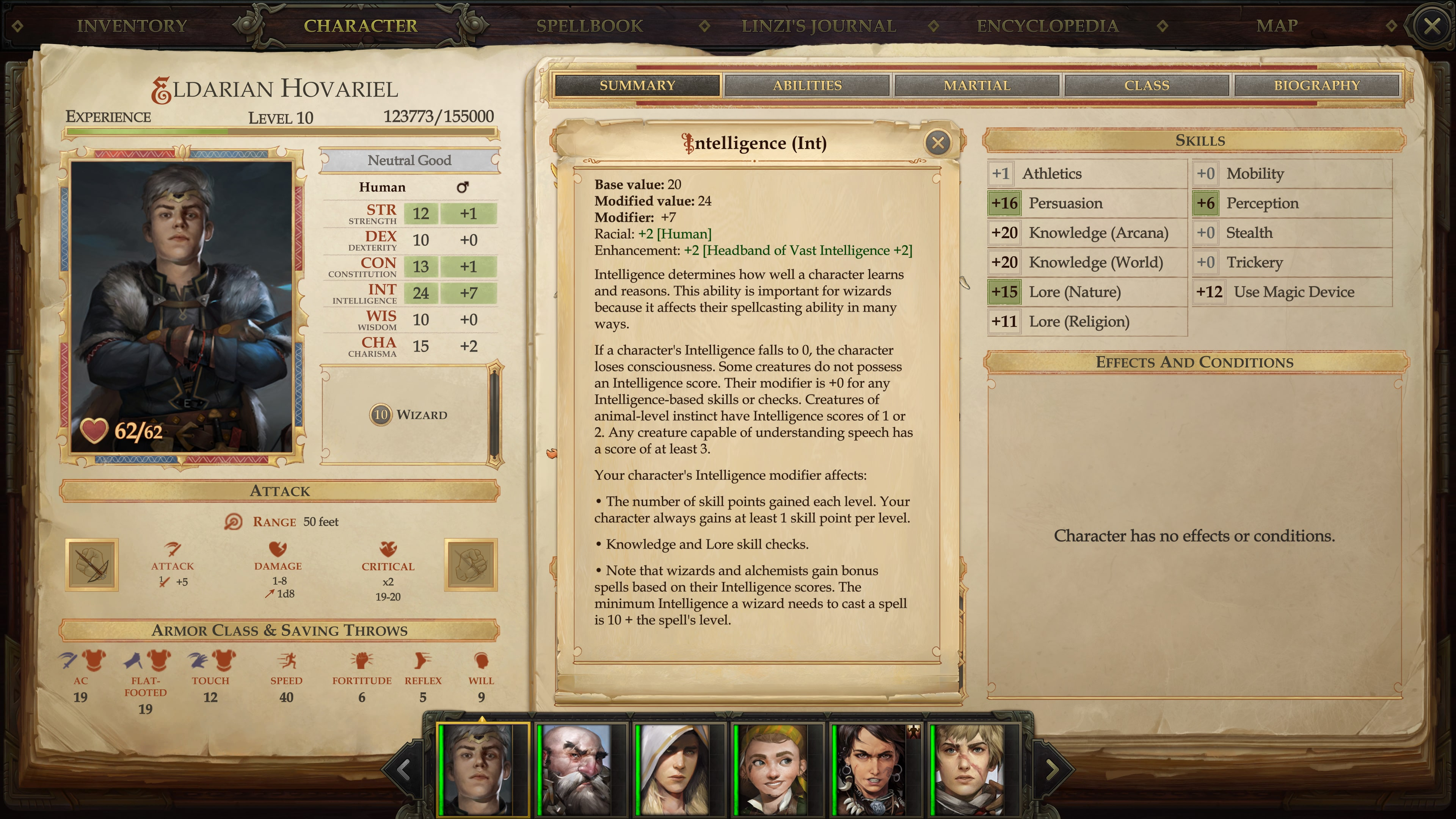 Pathfinder: Kingmaker – Tips & Guides for the #1 Roleplaying