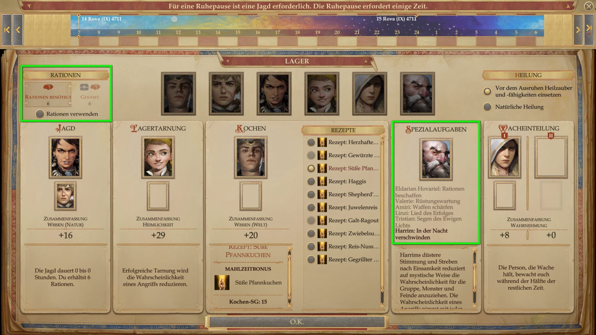 Pathfinder: Kingmaker – The Ultimate Guide | S4G