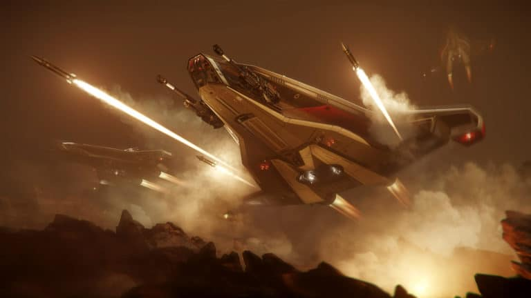 Star Citizen Performance: Tipps, Tricks & Review