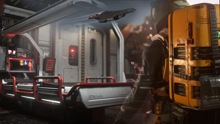 Star Citizen: Alpha 3.15 auf Testserver mit neuem Gameplay & Bomben