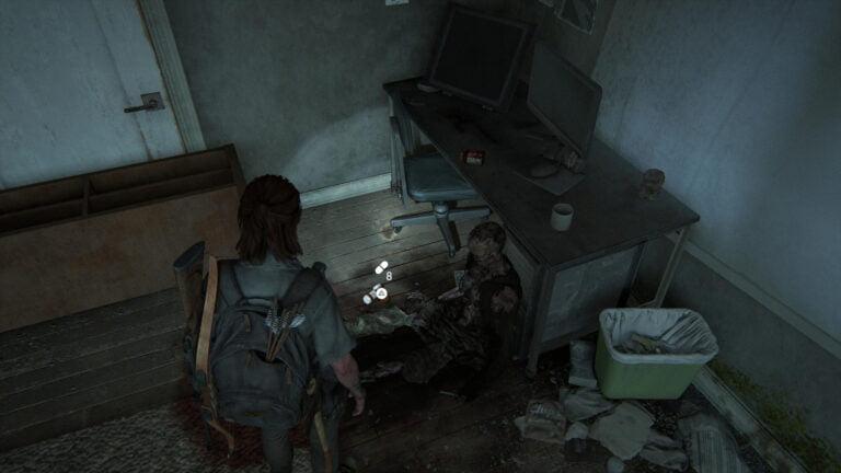 15 Zusätze in Apartment 302 in den Garden Suites in The Last of Us 2