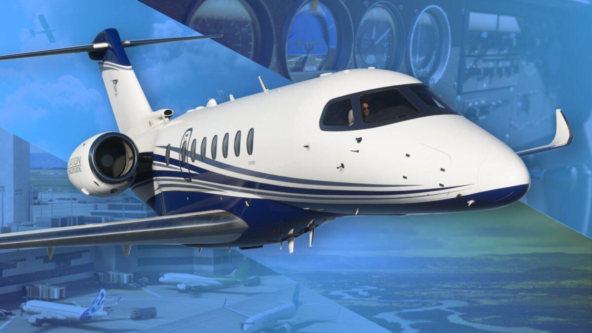 Flight Simulator 2020 Guide: Die Grundlagen der Fliegerei
