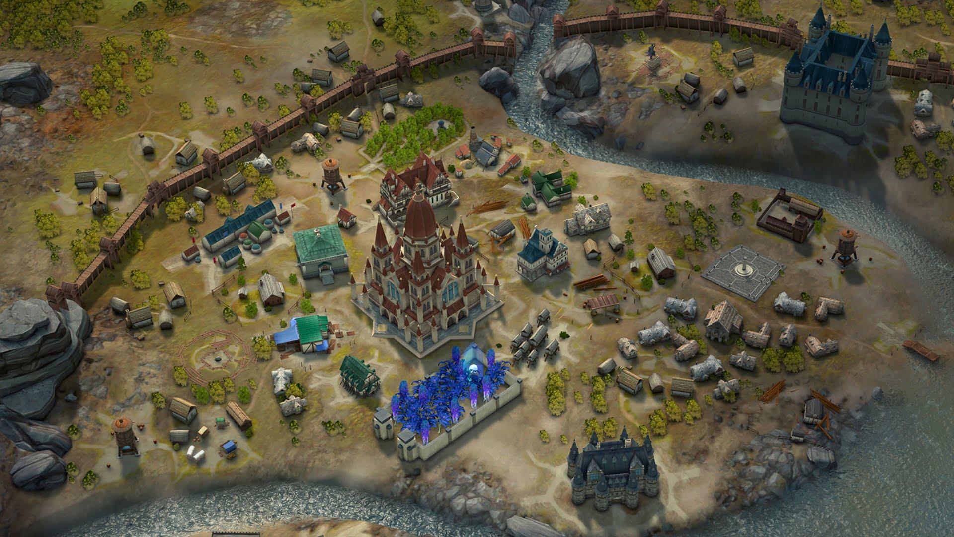 Pathfinder Kingmaker – Definitive Edition screen_9