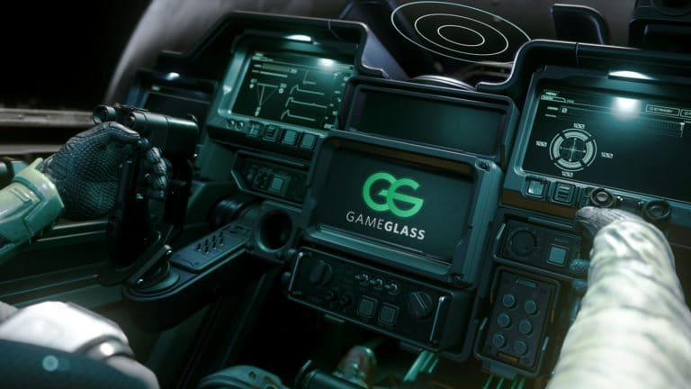 GameGlass for Star Citizen: This is what the app can do