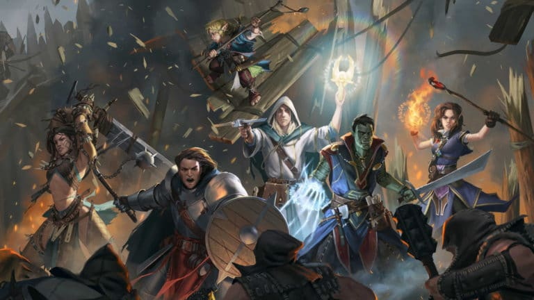 Pathfinder: Kingmaker – The Ultimate Guide