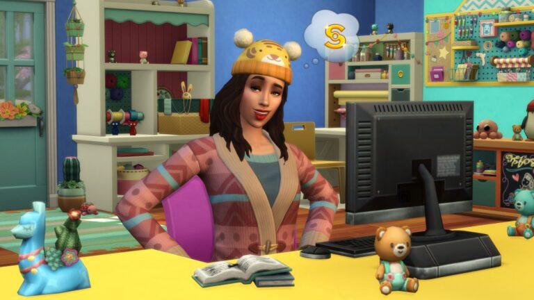 Sims 4: Schick mit Strick – Tipps & Tricks