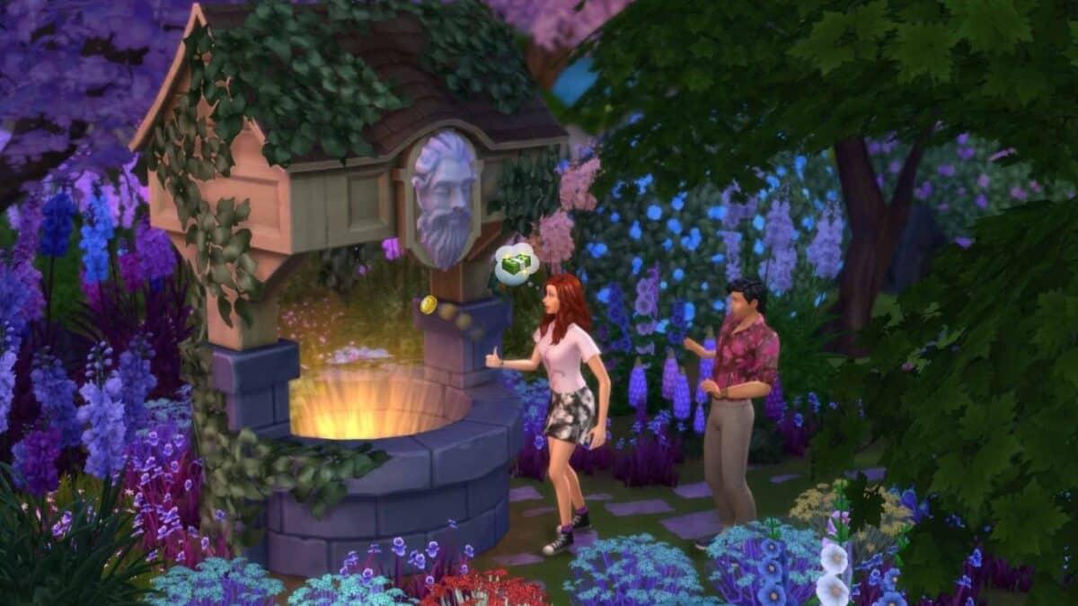 Sims 4 Erweiterungen: Welches Addon lohnt sich für mich?