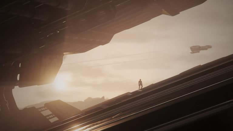 Star Citizen: Enjoy it while it lasts!