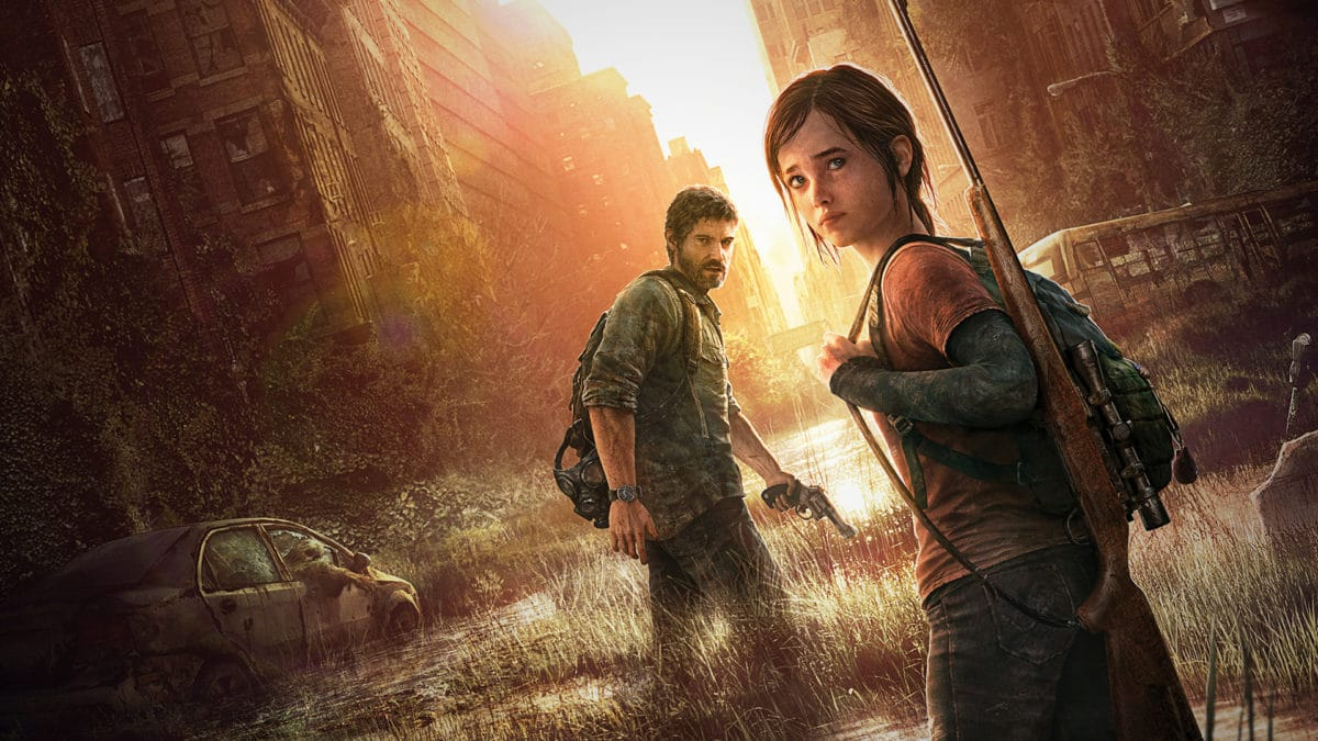 The Last of Us: A question of character